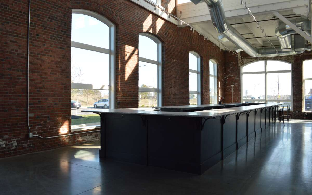 Bissell Brothers Brewery